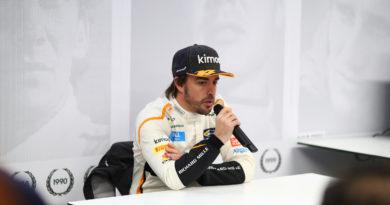 F1 | Alonso e McLaren: fine della corsa