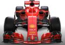 Ferrari 2018: Ecco la SF71H, l'evoluzione compatta