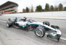 Anche Bottas e la Mercedes nel weekend del Minardi Day