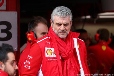 Formula 1, Briatore attacca Vettel e la Ferrari: