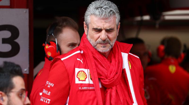F1 | Ferrari: Arrivabene vuole una monoposto più competitiva per vincere