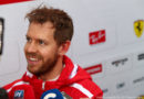 "Renato Ronco: ""Vettel a colloquio ai box Red Bull"""