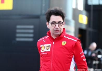 F1 | Ferrari, Binotto lascia il ruolo tecnico