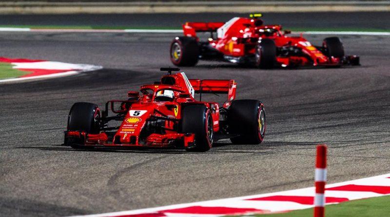 Ferrari, nel 2019 potrebbe esserci un inaspettato ritorno