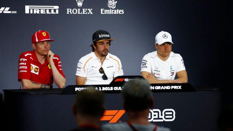 F1 | Fernando Alonso, secondo alcuni è ancora il migliore