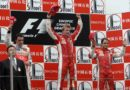 GP Cina 2007, Raikkonen e la Ferrari sognano, Hamilton fa tilt
