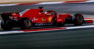 La Ferrari dei sospetti… altrui