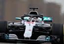 Cina: Mercedes sottotraccia, dove sono i campioni del mondo?