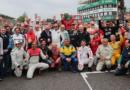I campioni del motorsport a Imola per la terza edizione dell'Historic Minardi Day