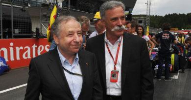 Regolamenti F1: Novità per il 2019 e il 2021
