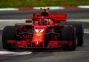 Barcellona, olio e gomme frenano la Ferrari?