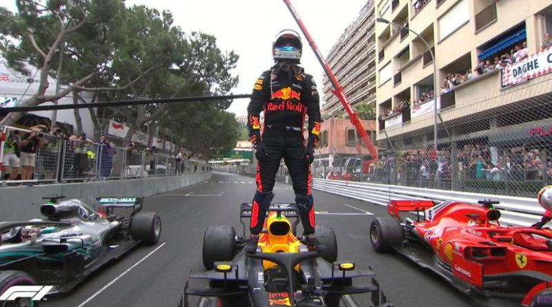 Red Bull ha scelto la Honda, Ricciardo sceglie la Ferrari?