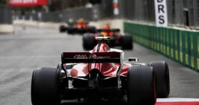 Alfa Romeo verso l'uscita dalla Formula 1