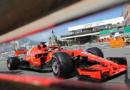 Francia: per Vettel e la Ferrari arriva la sfida delle gomme Pirelli