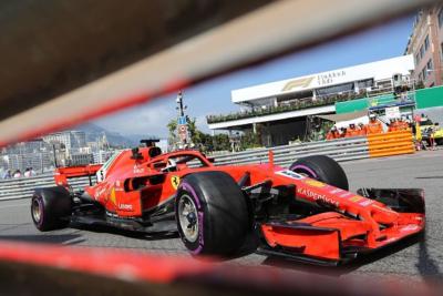 Formula 1, team principal Ferrari Arrivabene: