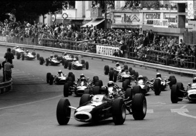 C'era una volta il Monaco GP