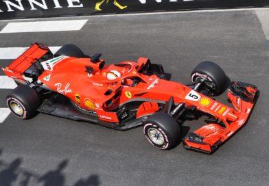 Ferrari e Vettel, a Montecarlo con una prima fila da sfruttare