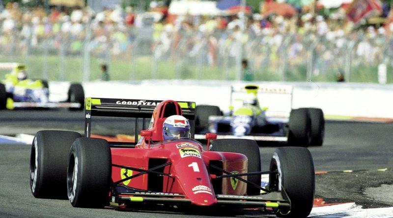 GP Francia, dove la Ferrari ha fatto la storia, insieme all'Alfa Romeo