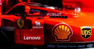 Ferrari tra Raikkonen, Leclerc, Ricciardo e le bufale