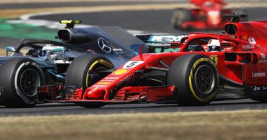 Mercedes non si aspettava una Ferrari così forte