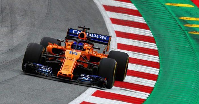 Alonso lascia la F1, troppo prevedibile e poco spazio ai giovani