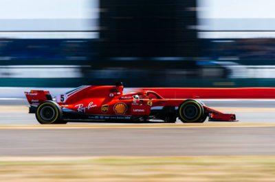 F1 Germania, Verstappen si prende la scena nelle Libere 2