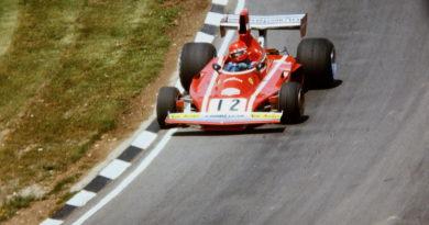 GP Inghilterra 1974: Scheckter vince e Lauda e la Ferrari fanno tilt