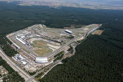 F1 Gp Germania, libere 2: Verstappen davanti a tutti