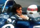 Jackie Stewart: tre è il numero perfetto
