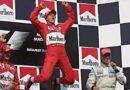 Pino Allievi racconta il mito di Michael Schumacher