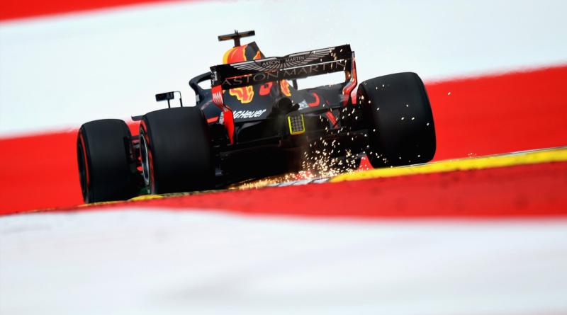Red Bull ed Honda: una scelta solo apparentemente rischiosa