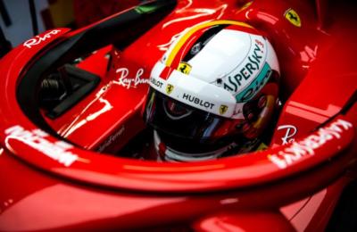 Harakiri Vettel, in Germania trionfo clamoroso di Hamilton: era partito 14°