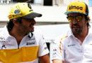 McLaren ancora spagnola: via Alonso dentro Sainz
