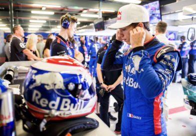 Ufficiale: Pierre Gasly correrà con la Red Bull nel 2019