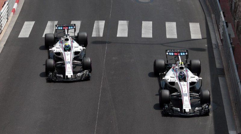 Stroll sostiene che Massa non lo ha aiutato nel suo esordio in  F1