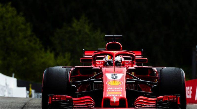 F1 | Ferrari e Vettel mondiale in salita, ma un precedente fa sperare