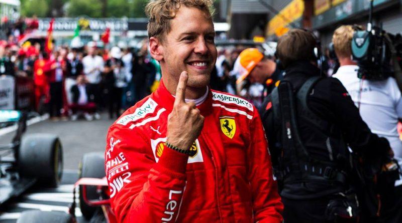 """F1   Vandone: """"Vettel carica troppo la Ferrari"""""""
