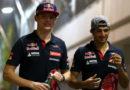 Verstappen allontana Sainz dalla Red Bull