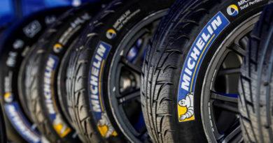 Michelin pronta a tornare in F1