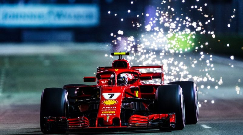 F1 | DRS più efficace nel 2019
