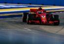 F1 | Singapore: la Ferrari sbaglia strategia e la Mercedes è più lontana
