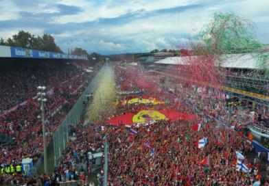 F1 | Monza: nubi all'orizzonte di natura economica e politica