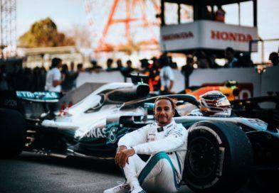 F1 | Hamilton inizia ad intravedere i record di Schumacher