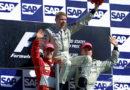 F1 | GP Usa 2001: Hakkinen batte Schumacher e saluta il Circus