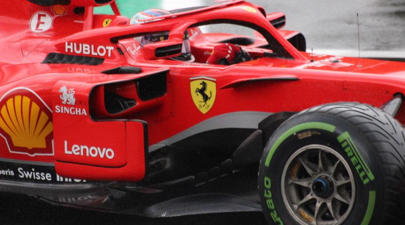 F1   Tra zavorre e balle quotidian-nazionali