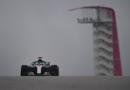 F1 | Austin: prove bagnate ma Hamilton sempre avanti