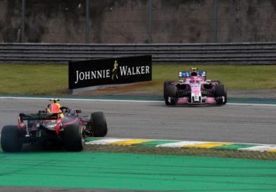 F1   Brasile: Red Bull, Verstappen alla follia con Ocon