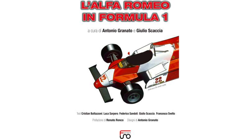 Natale 2018: i libri di F1sport.it per gli appassionati del Motorsport