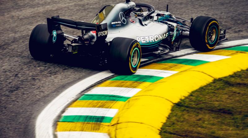 F1   Brasile: Hamilton sfrutta il regalo, Mercedes campione costruttori