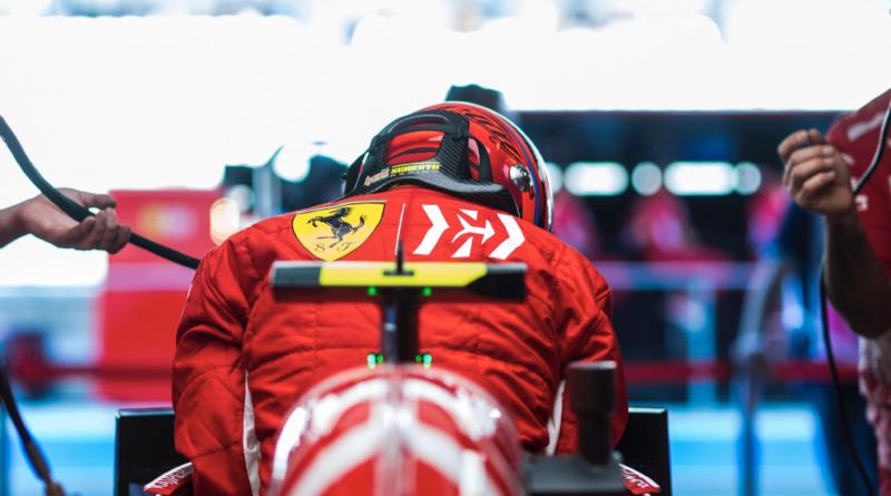 F1 | Ferrari : Anni 10, decade senza gloria